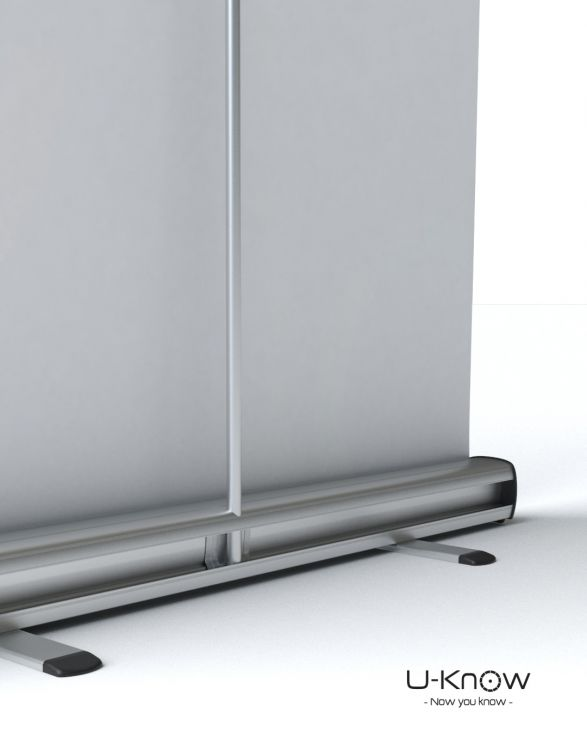 ROLLACE 100  Enrouleur Eco+ 100 x 200 cm