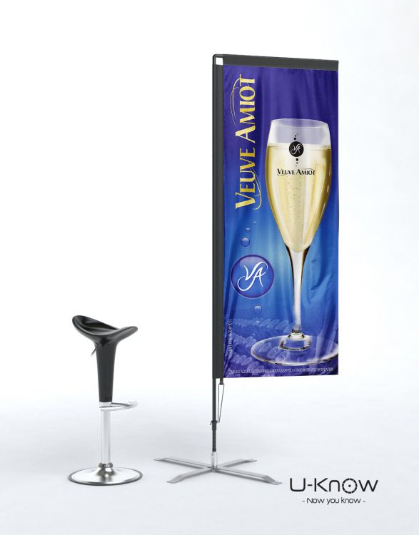 VF 210  VOILE VERTICAL 2M10